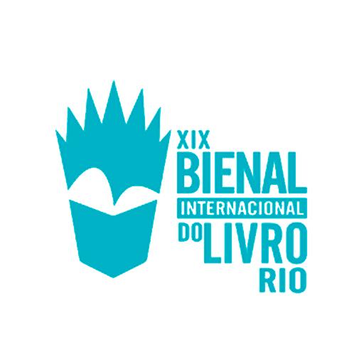 Bienal do Livro RJ - by INTI